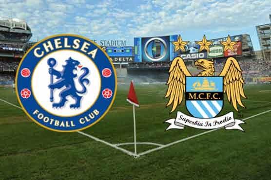Prediksi Pertandingan : Chelsea vs City