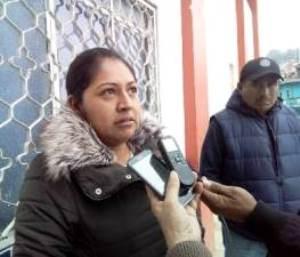 Por abuso de autoridad interponen denuncia ante la fiscalía itinerante en contra de la síndico y al