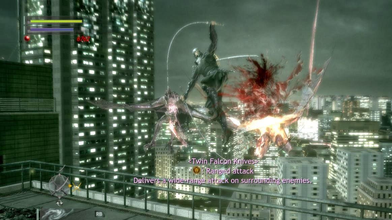 احدث العاب النينجا الرائعة Ninja Blade كاملة مجانا وحصريا تحميل مباشر Ninja+Blade+2