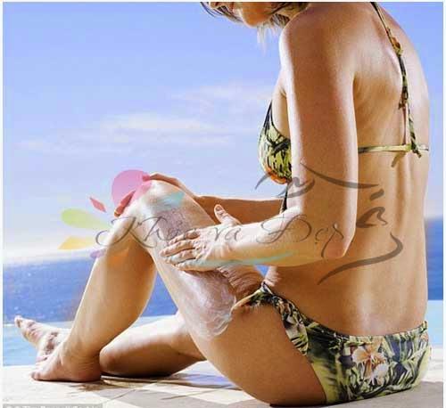 Chống nắng hữu hiệu cho da