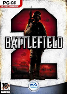 Battlefield 2 Full Version Game Free Download  For Pc with crack