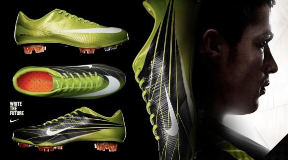 wallpaper nike mercurial. Ronaldo Nike Mercurial