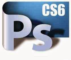 FREE DOWNLOAD ADOBE PHOTOSHOP CS6 (Logo)