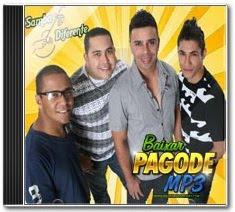 Samba Diferente   Chegou Nossa Hora (2011)