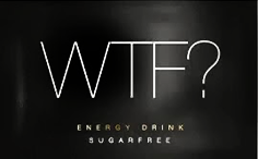 WTF? Energy Drink