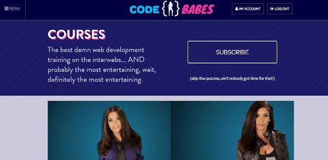 CodeBabes-plataforma-para-aprender-programar-con-chicas