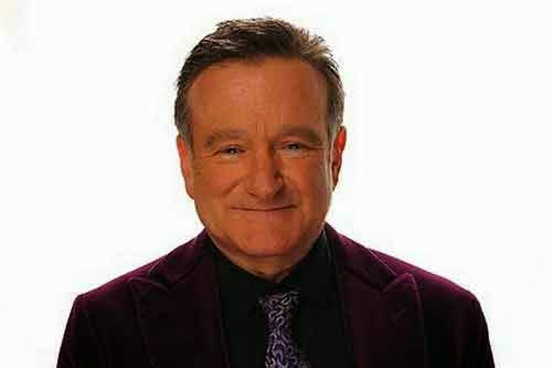 Robin Williams US Famous Actor Dies at 63
