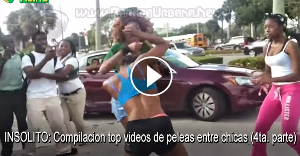 PELEAS CALLEJERAS: Top videos de pleas callejeras 2014