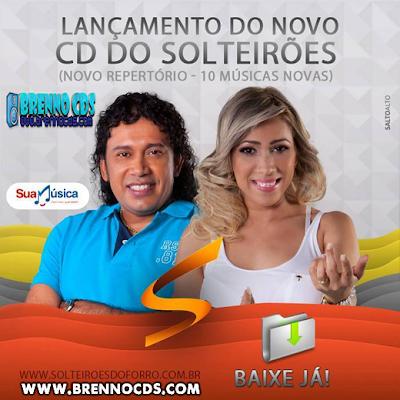 Solteirões Do Forró - Promocional de Outubro 2013