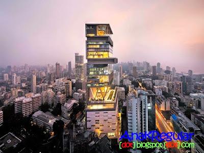 10 Gedung Termahal Di Dunia
