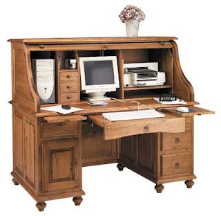 Comtea Table Design : Computer table furniture designs.  An Interior Design