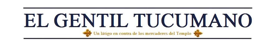 El Gentil Tucumano
