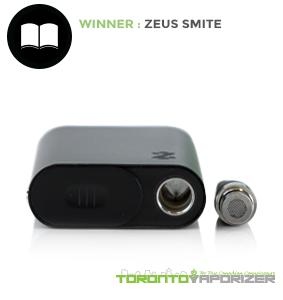 Ease of Use Winner - Smite