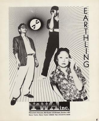 Earthling Rhythm