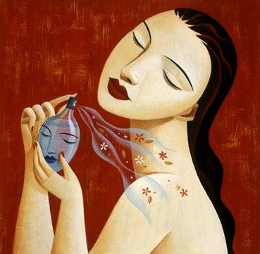 Aprenda a fazer o seu próprio perfume personalizado e exclusivo.