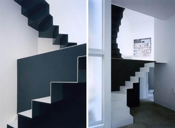 tangga-moden-bentuk-kreatif