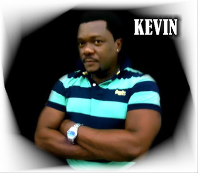 kelvin ikeduba biography