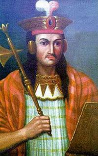 Biografia de Túpac Yupanqui