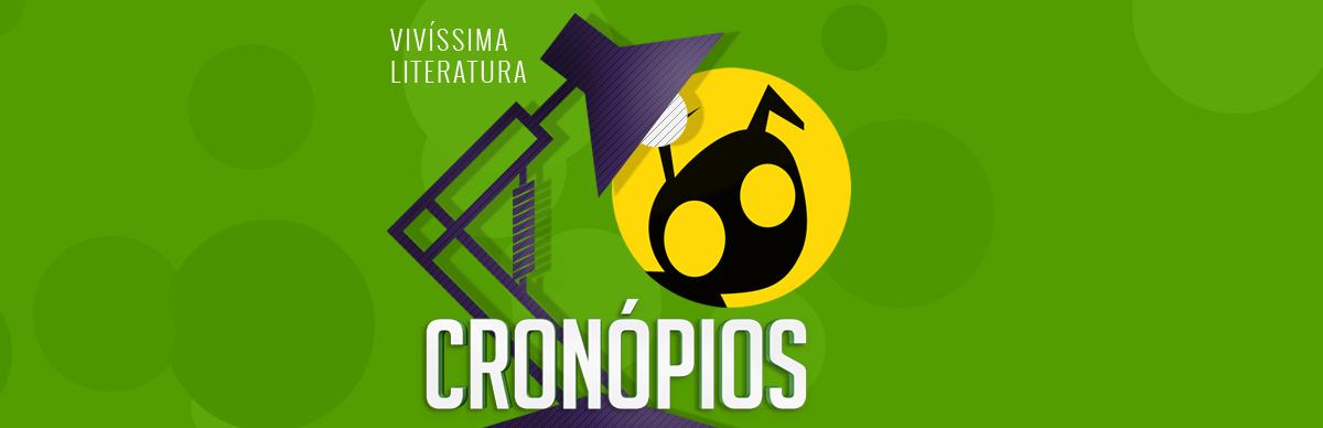 Cronópios