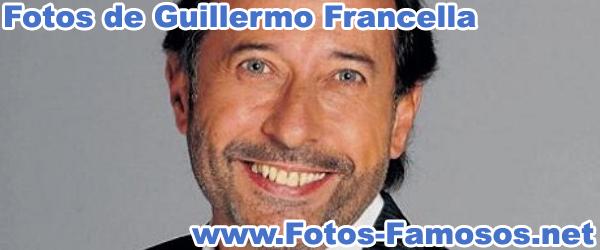Fotos de Guillermo Francella