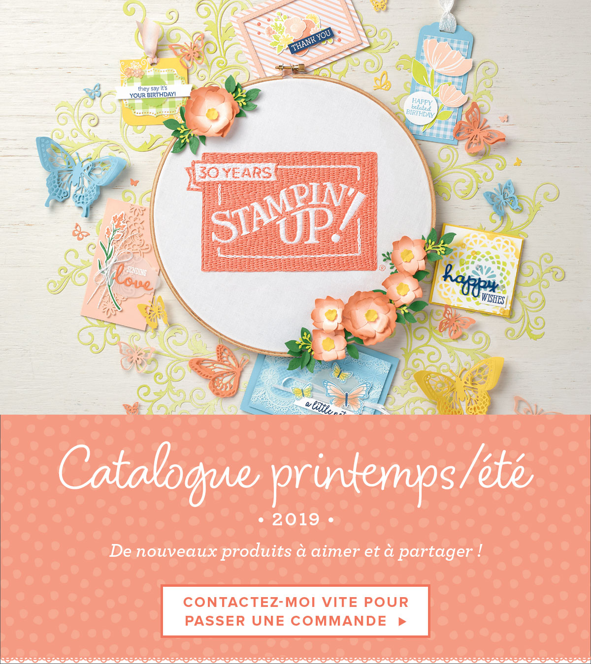 catalogue printemps-été