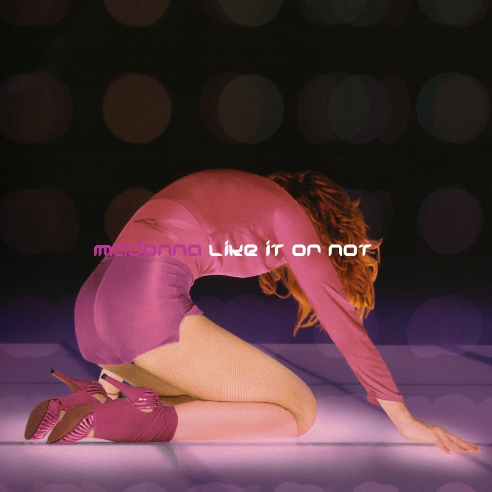 Survivor >>> Confessions On A Dance Floor - RESULTADOS FINALES - Página 2 Like+It+Or+Not+by+Jeff