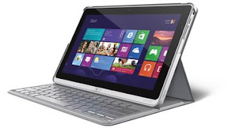 Review Acer Aspire p3