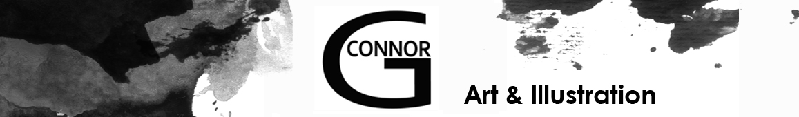 CONNOR GOODMAN