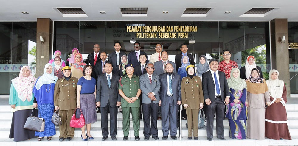 Second Cycle of APACC Onsite Visits in Malaysia continues with PSP ...