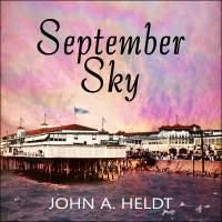 September Sky (Audiobook)