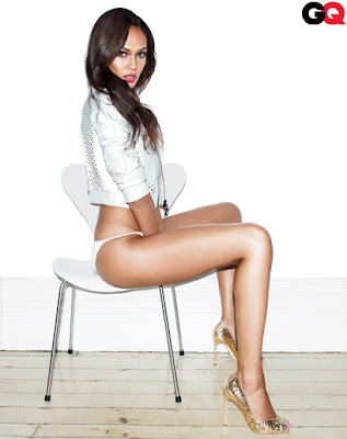 joan-smalls-01 The Wild Thing: Joan Smalls pour GQ