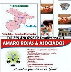 Amaro Rojas & Asociados