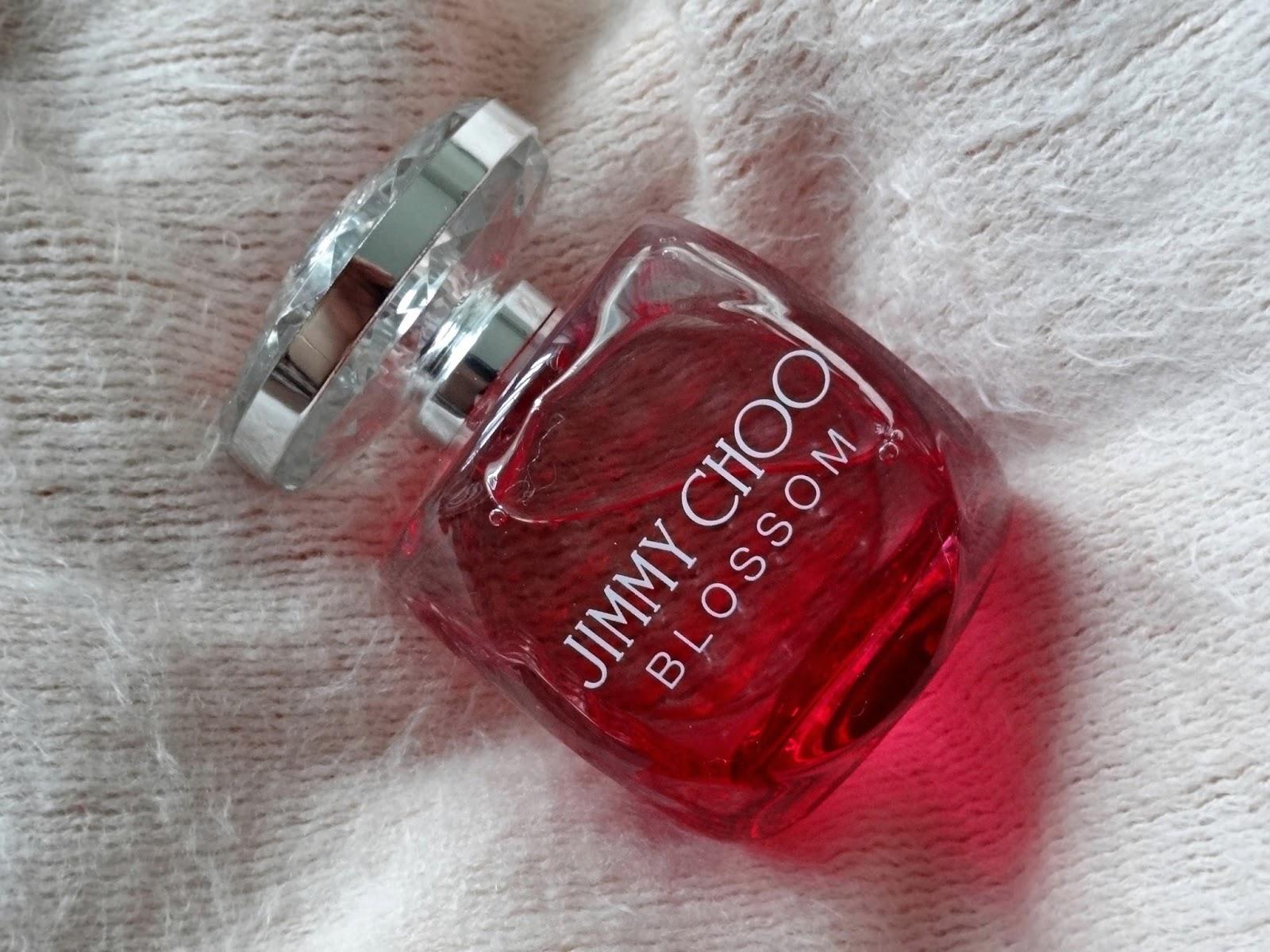 Jimmy Choo Blossom Spring 2015 Eau de Parfum Review, Photos