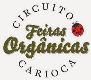 FEIRAS ORGÂNICAS - no Rio de Janeiro