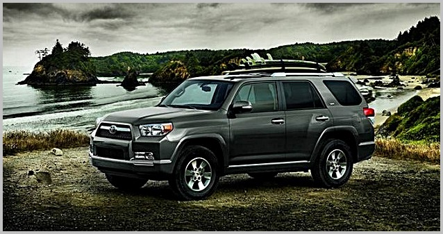 2017 toyota 4runner redesign and review auto toyota review. Black Bedroom Furniture Sets. Home Design Ideas