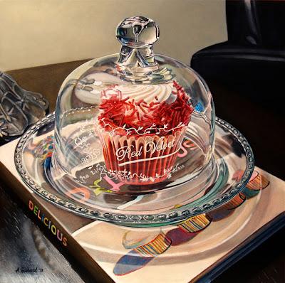 Best Black Forest Cake In Chicago