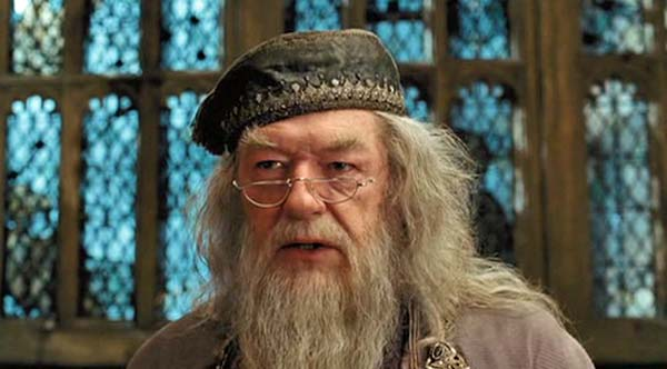 An old wizard in Harry Potter and the Prisoner of Azkaban movieloversreviews.blogspot.com