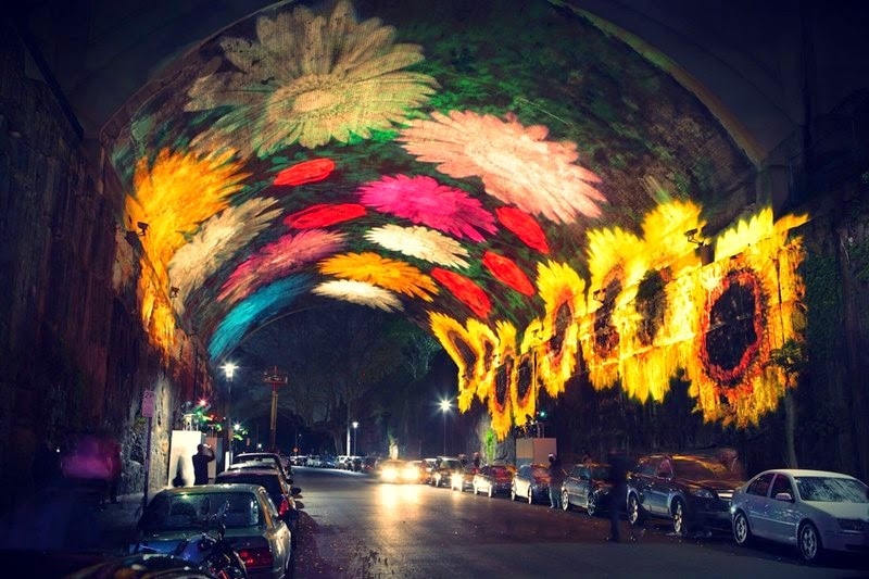 Festival of Music and Light | Sydney, Australia