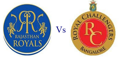 RR vs RCB Live Streaming