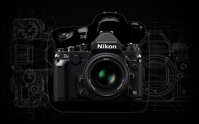 Nikon Df       2013 11 27