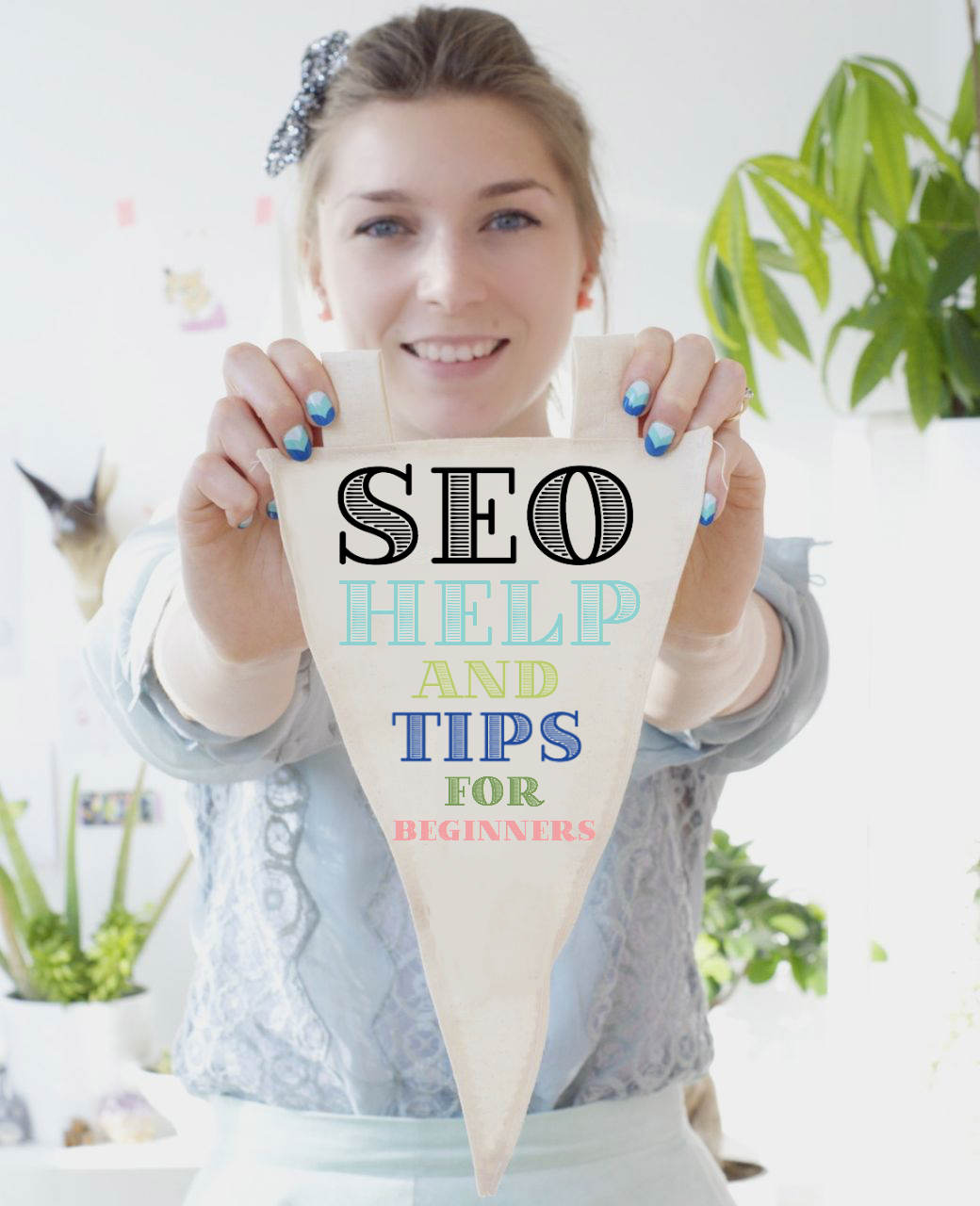 SEO help and tips for beginners