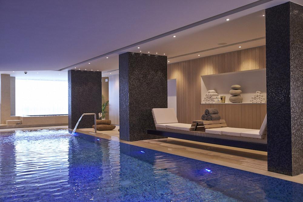 S jour bien tre bruxelles et d couverte du sublime spa deep nature beaut - Spa jacuzzi belgique ...