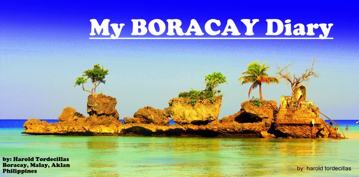 My Boracay Diary