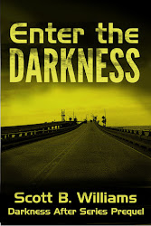 READ ENTER THE DARKNESS FOR FREE