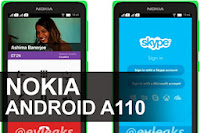 android nokia a110