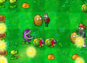 Plants Vs Zombies 5 Edition Online