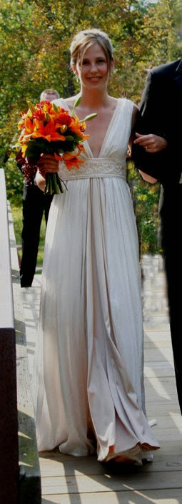 Affordable Grecian Wedding Dress - Etsy