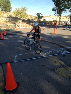 Camp Yuba Race Report 2013 - Kelly Hoose-Johnson