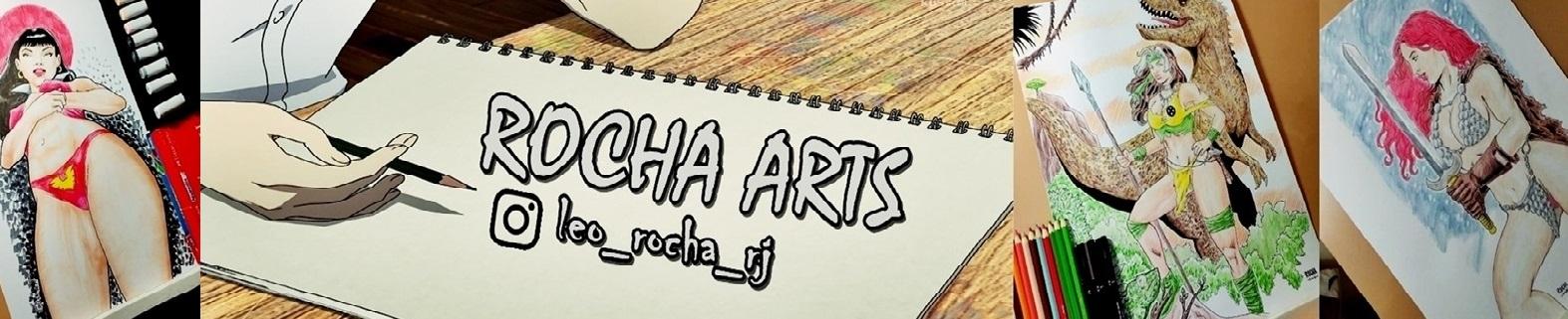 Leo Rocha Arts