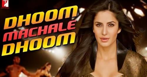 dhoom 3 telugu songs free download 320kbps